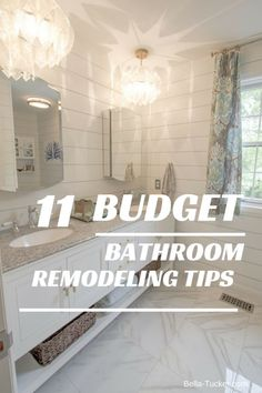 Remodel Bathroom Pinterest before and after: 20+ awesome bathroom makeovers | master