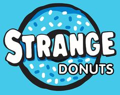 Strange Donuts - Looking forward to this new spot coming to Maplewood