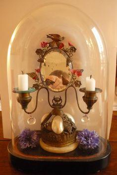 Globe De Mariée (wedding globe)