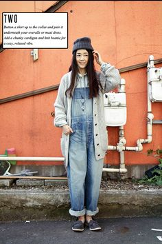 Layering 101: 10 Tips On How To Layer For Fall