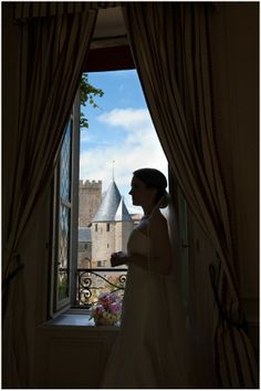 Wedding in Languedoc Rousillon | Planned by Fête in France, Image by David Bacher Photography