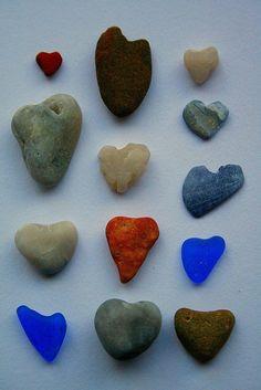 heart rocks. <3