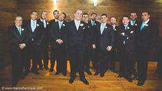 terno preto e gravata azul turquesa - Pesquisa Google