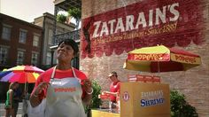 """ZATARAIN. EL VASCO QUE CREÓ EN NEW ORLEANS LA """"EMPRESA DEL SABOR CAJÚN"""""""