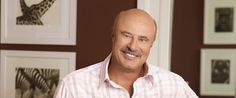Dr. Phil: The 4-Letter Word That Can Ruin Your Life