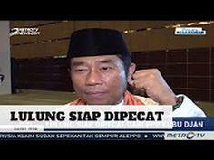Demi Dukung AGUS SILVY  ' Lulung Tatang Djan Faridz PECAT DIRINYA