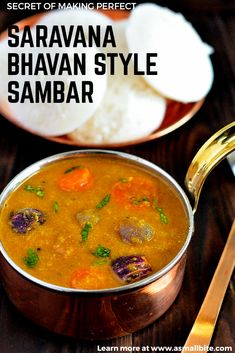 This Saravana Bhavan hotel and the sambar served there has so many cherishable memories in my heart. The secret is in the grinding of tomato and fried gram, which makes a drastic difference from other sambar recipes. Veg Recipes, Indian Food Recipes, Vegetarian Recipes, Cooking Recipes, Indian Snacks, Vegetarian Cooking, Dosa Recipe, Sambhar Recipe, Kitchens