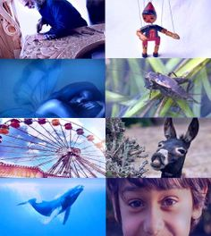 Fairy Tale Picspam | Pinocchio