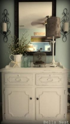 Thrift store table makeover - Top 60 Furniture Makeover DIY Projects and Negotiation Secrets