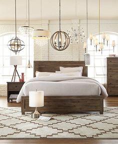 20 Exciting King Bedroom Furniture Sets images | Modern bedrooms ...