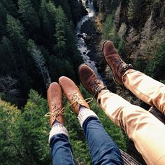 Dear Future Husband, Hiking? On my list of things to do with you. If/when you read this, know that I love you. - JEH