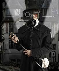 Resultado de imagen para médicos de la peste