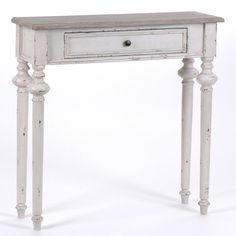 Château Chic Sicily Console Table & Reviews | Wayfair UK