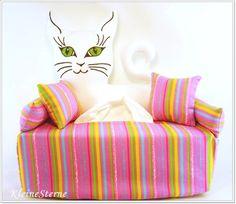 Crazy Cat  - KleineSterne