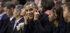 Obama Booed At College Basketball Game - Fox Nation  It Only took five dreadful years...