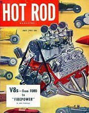 Hod Rod Fire Power