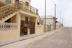 Appartamento TOTO' Pigafetta con veranda a 50 metri dalla spiaggia di #TorreLapillo. #MiPiaceilSalento