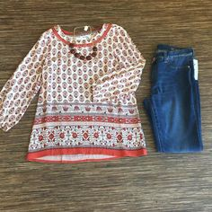 New arrivals on the website! #ootd #fall #shopbluetique #almosttheweekend