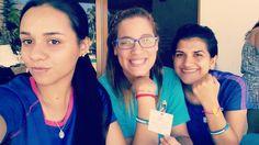 Y nos desde temprano de Rumba!  Apoyando @regalando_sonrisas_mcbo  #teampeques #piscina #sun #azul #song #compartir #mcbo