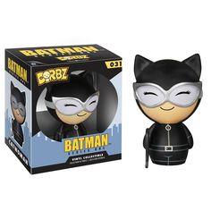 Batman Dorbz Catwoman Figure