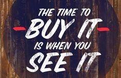 See it- Buy It!
