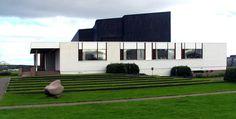 Nordic House, Reykjavík