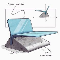 Furniture design sketches - Nem érhető el leírás a fényképhez Bedroom Furniture Design, Ikea Furniture, Living Furniture, Home Decor Furniture, Furniture Projects, Repurposed Furniture, Design Room, Design Living Room, Chair Design