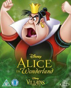 Alice In Wonderland [Edizione: Regno Unito]: Amazon.it: Film e TV