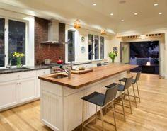 The Best! Kitchen Island Ideas