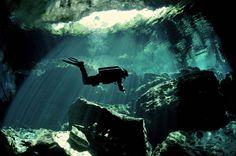 Cave diving bisa menjadi salah satu olahraga ekstrim yang dilakukan untuk mengeksplor keindahan gua. Bentuk dan karakter dari gua itu berbeda-beda sehingga menjadi tantangan tersendiri dalam menjelajahi gua. Cave diving ini biasanya hanya cocok diterapkan pada gua berair sehingga lo bisa menyusuri gua sembari menyelam. Inilah beberapa tips yang bisa lo lakukan dalam cave diving. …