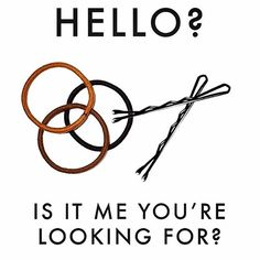 EVERY. DAY. Why can't we seem to keep track of these things?!? Happy Friday! �� • • • • #happy #friday #woo #hello #isitmeyourelookingfor #bobbypins #hairties #humor #jokes #funny #cosmo #hair #beauty #cosmetologist #cosmetology #school #sonora #california #209 #future #stylist #gettowork #letsdothis #americansalon #modernsalon #behindthechair #licensedtocreate http://tipsrazzi.com/ipost/1518180046329883025/?code=BURqLVelCmR