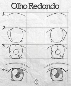Ideas Eye Drawn Tutorial for 2019 Ideas Eye Drawn Tutorial for 2019 . - Ideas Eye Drawn Tutorial for 2019 Ideas Eye Drawn Tutorial for 2019 You are at the ri - Art Drawings Sketches Simple, Kawaii Drawings, Easy Drawings, Drawing Eyes, Manga Drawing, Chibi Drawing, Wie Zeichnet Man Manga, Eye Drawing Tutorials, Art Tutorials