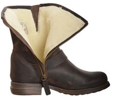 Shepherd LINN Sheepskin Ankle Boot Moro: Moro - - Shepherd Linn Sheepskin Ankle Boot Moro Moro from Peppermint Girls Dream, Every Girl, Peppermint, Chelsea Boots, Ankle Boots, Amazing, Shoes, Fashion, Mint
