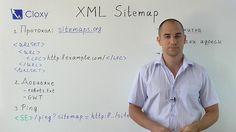 XML sitemap SEO