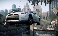 Need for Speed: Most Wanted Your #1 Source for Video Games, Consoles & Accessories! Multicitygames.com