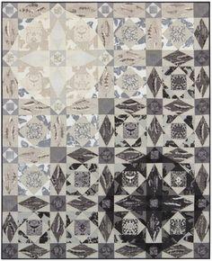 Storm at Sea Free Pattern: Robert Kaufman Fabric Company