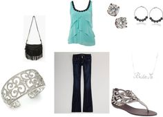 """""""Untitled #5"""" by paigeblanchard0 on Polyvore"""