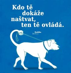Kdo tě dokáže naštvat, ten tě ovládá. Jokes Quotes, Me Quotes, Motivational Quotes, Motto, Life Humor, True Words, Cool Words, Personal Development, Quotations