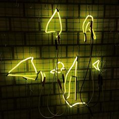 Neon art Neon Signs, Art, Art Background, Kunst, Performing Arts, Art Education Resources, Artworks