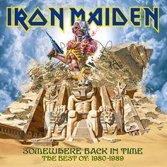 Iron Maiden Best Of..