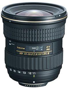 Obiettivo Tokina 11-16mm f/2,8 AT-X Pro DX II per Canon Tokina http://www.amazon.it/dp/B007ORXEIW/ref=cm_sw_r_pi_dp_.Ricvb18R5T79