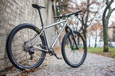 Mosaic MT-1 by Bicycle Cafe Cz
