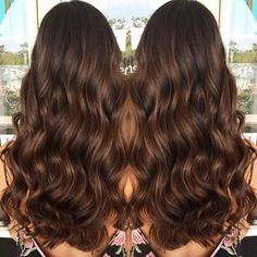 Hair color, brown hair colors, new hair colors, carmel balayage, caramel ba Brown Hair Balayage, Brown Ombre Hair, Brown Blonde Hair, Light Brown Hair, Hair Highlights, Carmel Brown Hair, Carmel Hair Color, Carmel Highlights, Bayalage Red