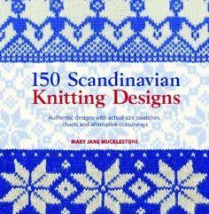 Egle: 150 motivi jaquard scandinavi libro maglia