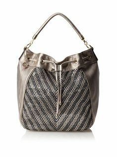 Big Buddha Jdaria Hobo Gunmetal CLEARANCE | eBay...*maybe*??? would have to see other photos/colors.. oops, I'm supposed to be looking at shoes lol