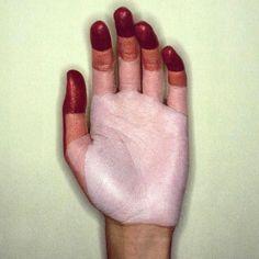 "167 mentions J'aime, 3 commentaires - Belmacz • Julia Muggenburg (@belmaczmayfair) sur Instagram : ""more @ahistoryoftouches painted hand by #camillevivier"""