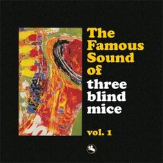 The+Famous+Sound+of+Three+Blind+Mice+Vol.1+2LP+180+Gram+Vinyl+Limited+Edition+Impex+Records+2018+USA+-+Vinyl+Gourmet