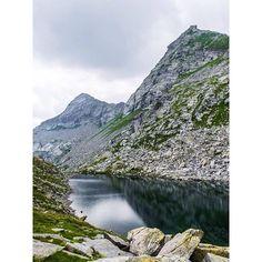 Lago Pero Trail, Hiking, River, Switzerland, Places, Ice Cream, Outdoor, Cold, Bath