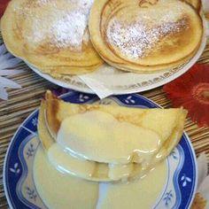 Egy finom Bögrés palacsinta ebédre vagy vacsorára? Bögrés palacsinta Receptek a Mindmegette.hu Recept gyűjteményében! Lidl, Pancakes, Muffin, Breakfast, Cukor, Mille Crepe, Food, Crepes, Dutch