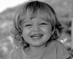 Happy People Photography, Children Photography, Baby Faces, Cute Faces, Smiley Happy, Smiling People, Smile Pictures, Kids Laughing, Great Smiles